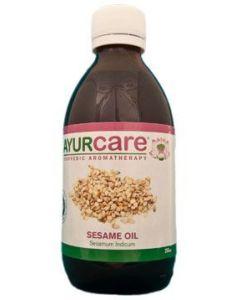 Ayurcare Sesame 250 ml