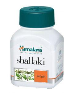 Himalaya Shallaki (Boswellia) 60 caps