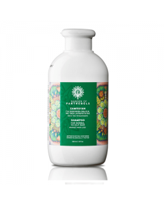 Garden of Panthenols Shampoo Normal to Oily Hair 300 ml