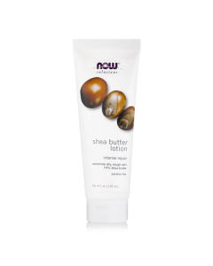 Now Solutions Shea Butter Lotion 118 ml