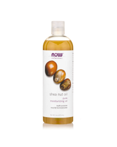 Now Solutions Shea Nut oil 473 ml
