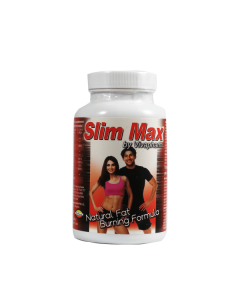 Vivapharm Slim Max Natural Fat Burning Formula 120 tabs