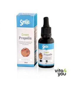 Smile Brazilian Green Propolis 30 ml