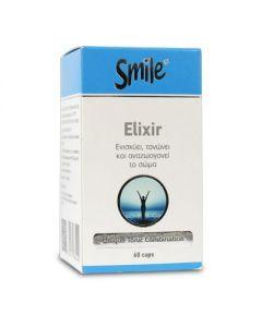 Smile Elixir 60 caps