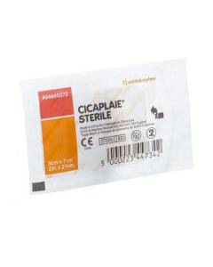 Smith & Nephew Cicaplaie Sterile 5 x 7 cm