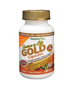 Nature's Plus Source of Life Gold 90 tabs