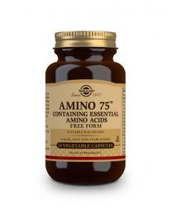 Solgar Amino 75 free form 30 veg.caps