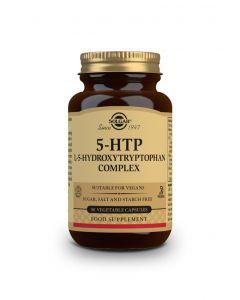 Solgar 5-HTP L-5-Hydroxytryptophan Complex 90 veg.caps
