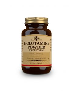 Solgar L-Glutamine Powder 200 gr