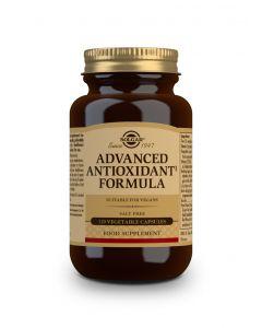 Solgar Advanced Antioxidant Formula 120  veg.caps