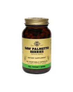 Solgar Sfp Saw Palmetto Berry Extract 60 veg. caps