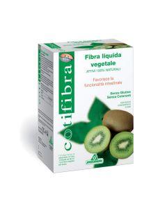 Specchiasol Coti fibra 12 sachets x 60 ml