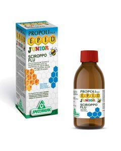 Specchiasol E.P.I.D. flu junior 100 ml