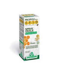 Specchiasol E.P.I.D. oral spray lime 15 ml
