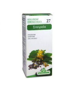 Specchiasol Spiraea Ulmaria 50 ml