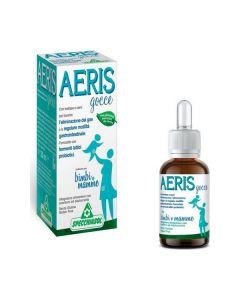 Specchiasol Aeris drops 20 ml