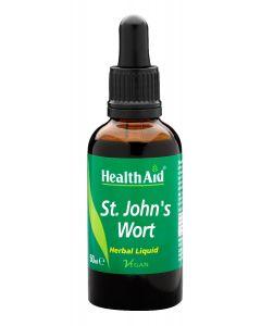 Health Aid St. John's Wort Extract Liquid 50 ml