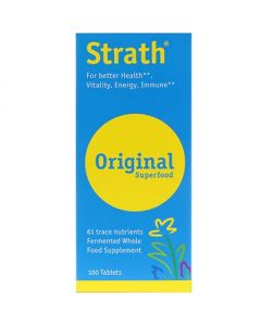 Bio Strath Original 100 tabs