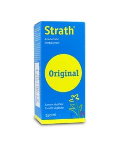 Bio Strath Original 250 ml