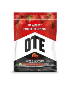 Ote Recovery Soya Strawberry 1 kg