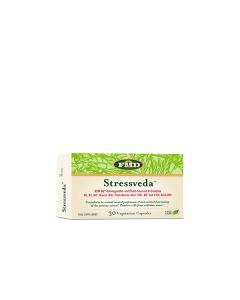 MedMelon Flora FMD Stressveda 30 veg caps