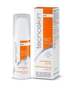 Tecnoskin Sun Protect Fluid SPF50+ 50 ml