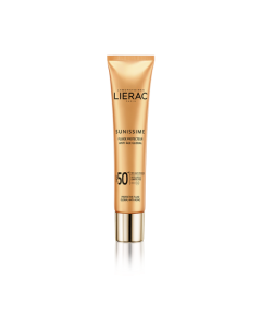 Lierac Sunissime Fluide Protecteur Anti-Age Global SPF50+ 40 ml