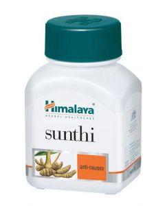Himalaya Shunthi 60 caps