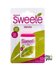 Sweete Stevia 100 tabs