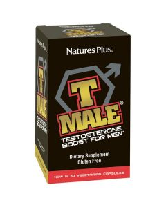 Nature's Plus T Male 60 caps