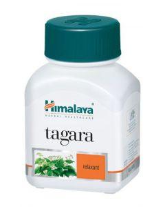 Himalaya Tagara 60 caps