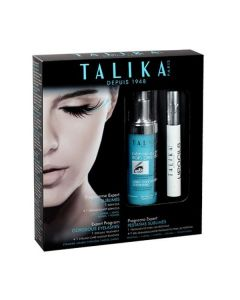 Talika Gift Pack Specific Eyes Lash Conditioning Cleanser 50 ml & Lipocils Expert gel 10 ml