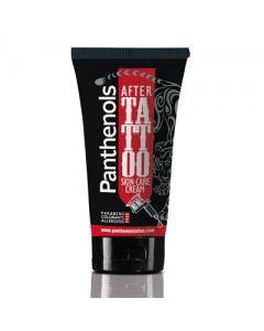 Garden of Panthenols After Tattoo Skin Care Cream 100 ml