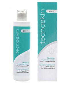 Tecnoskin Tecneal Acne Purifying Lotion 200 ml