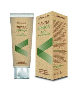 Genecom Terra Arnica cream 30% 75 ml