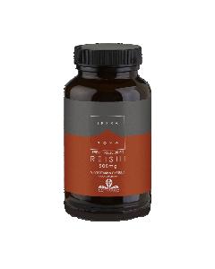 Terra Nova Reishi 500 mg 50 caps