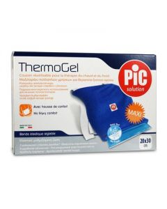 Pic Solution Thermogel reusable hot/cold therapy cushion maxi 20 x 30 cm