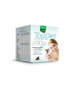 Power Health Top Diet Chocolate 350 gr