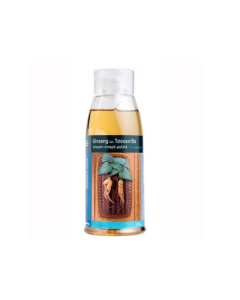 InoPlus Ginseng Nettle Shampoo oily hair 250 ml