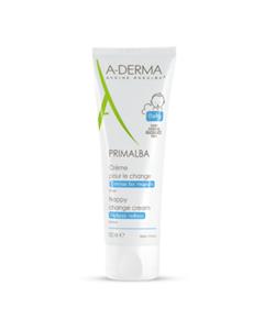 A-Derma Primalba Creme Pour Le Change 100 ml