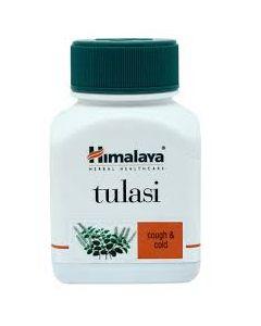 Himalaya Tulasi 60 caps
