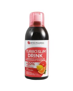 Forte Pharma Turboslim Drink 500 ml Citrus fruits