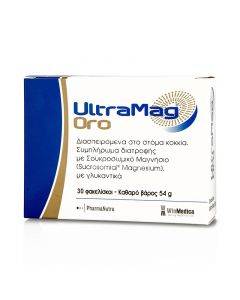 WinMedica UltraMag Oro 30 sachets x 1.8 gr