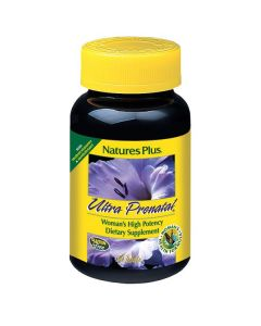 Nature's Plus Ultra Prenatal 90 tabs