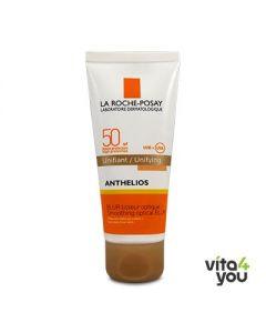 La Roche Posay Anthelios Unifiant SPF50 Blur mousse Golden 40 ml