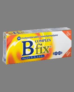 Unipharma B Complex Fix 30 tabs