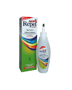 Unipharma Repel Anti-Lice Prevent lotion 200 ml