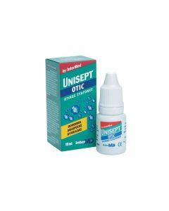 Intermed Unisept Otic drops 10 ml