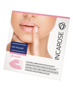 Inca Rose Lip Mask Piu Volume 3 ml