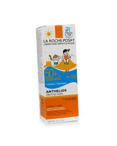 La Roche Posay Anthelios Lait Dermo-Pediatrics SPF50+ travel size 100 ml